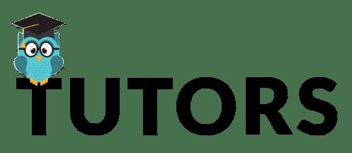 TUTORS Logo